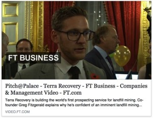 Greg on the FT