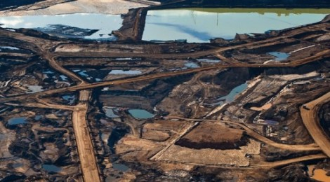 On the Tar Sands and Northern Gateway Pipeline